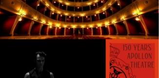 Οι εκδηλώσεις του Θεάτρου
