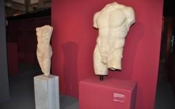 Θεοί, ήρωες και αθλητές της αρχαίας Ελλάδας, σε έκθεση στην Ισπανία