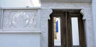Η Τηνιακή Μαρμαροτεχνία στον κατάλογο της άυλης Πολιτιστικής Κληρονομιάς της UNESCO