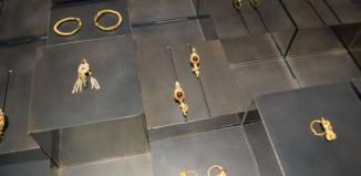 Έκθεση αρχαίων κοσμημάτων - Από την Μύκονο στην Πομπηία
