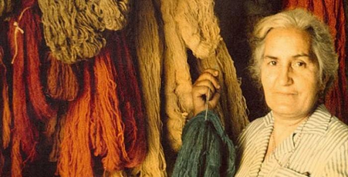 Δείτε την ταινία για την ιστορία της Μυκονιάτισσας ανυφάντρας Βιενούλας