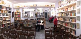 Ξεκινούν οι Αποσπερίδες στην βιβλιοθήκη Παναγιώτη Κουσαθανά