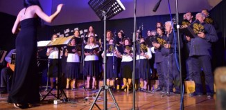 Με την συμμετοχή επτά χορωδιών το 1ο Διεθνές Χορωδιακό Φεστιβάλ Μυκόνου