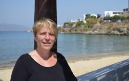 Στο δρόμο του Αγίου Ιακώβου της Κομποστέλα για τους καρκινοπαθείς