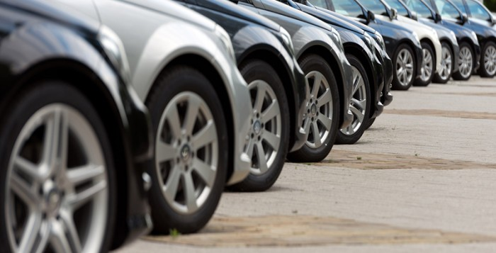 Υψηλά πρόστιμα για τα ανασφάλιστα οχήματα
