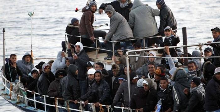 Η παράνομη μετανάστευση στην Ελλάδα σε αριθμούς