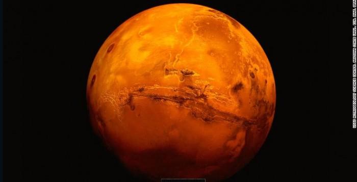 Βρήκαμε ζωή στον Άρη πριν 40 χρόνια