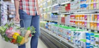 Σουπερμάρκετ: Άνοδος 95,7% λόγω κορονοϊού