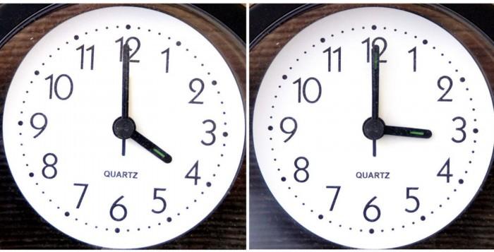Αλλαγή ώρας 2020: Πότε αλλάζει η ώρα και γυρίζουμε τα ρολόγια μία ώρα μπροστά