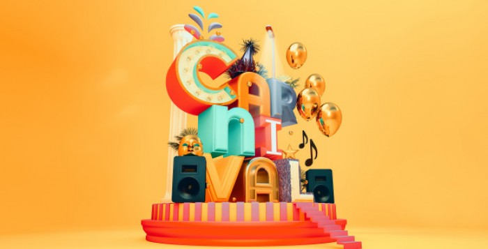 Καρναβάλι, η αρχαιότερη Ελληνική εορτή