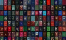 Το ελληνικό διαβατήριο στην 6η θέση των πιο ισχυρών του κόσμου