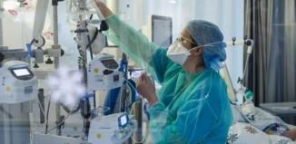 Έρευνα ΔΙΠΑΕ - ΠΑΔΑ: Τα έγκαιρα μέτρα μειώνουν τη διάρκεια της επιδημίας