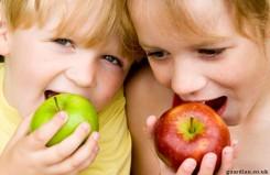 Συμβουλές για τα γεύματα του παιδιού