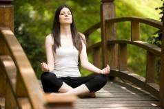 Yoga: Μία άσκηση για την καρδιά