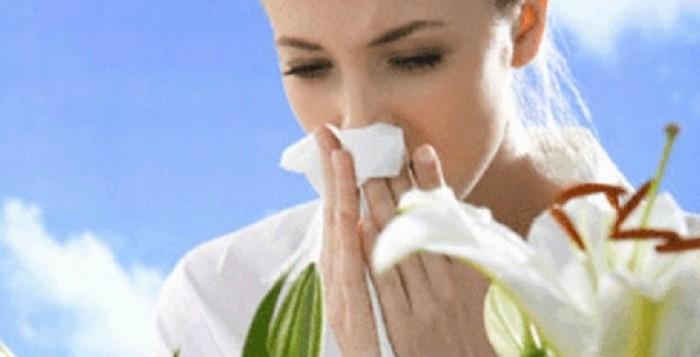 Οι αλλεργίες είναι φαινόμενο του πολιτισμού μας