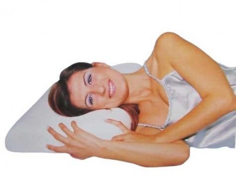 Τα χαρακτηριστικά του ανατομικού μαξιλαριού και η σωστή στάση ύπνου