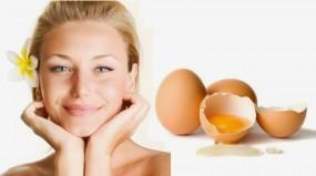 Αυγό και μέλι για σύσφιξη προσώπου!
