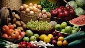 14 φρούτα και λαχανικά θωρακίζουν τον οργανισμό