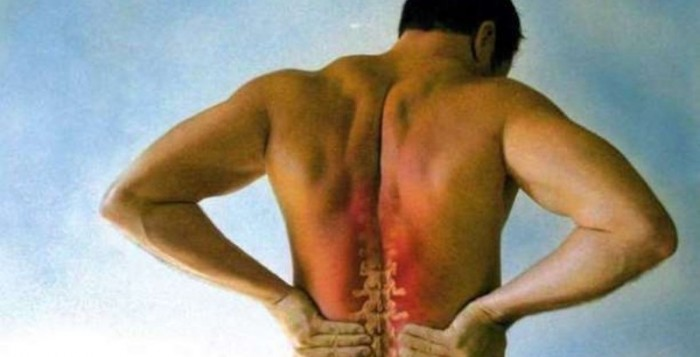 Ασκήσεις 1 λεπτού που θα σας απαλλάξουν από τον πόνο του ισχιακού νεύρου