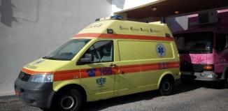 Επτά νησιά του Νοτίου Αιγαίου εξοπλίζονται με νέα ασθενοφόρα