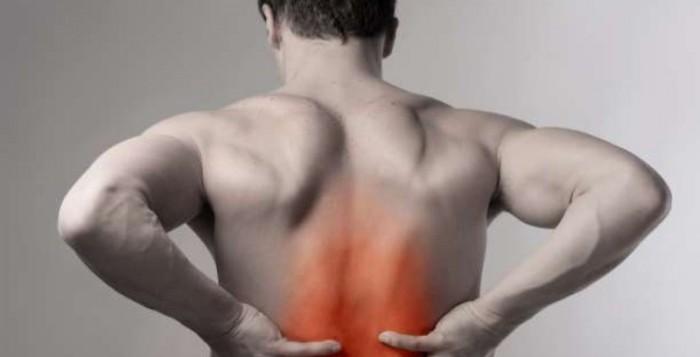 Πως να δυναμώσετε τον κορμό σας & να θεραπεύσετε τον πόνο στην πλάτη