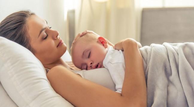 Πρόταση: Ένα πολύ ενδιαφέρον σεμινάριο για τις σχέσεις μητέρας - βρέφους την Πέμπτη στην ΚΔΕΠΠΑΜ