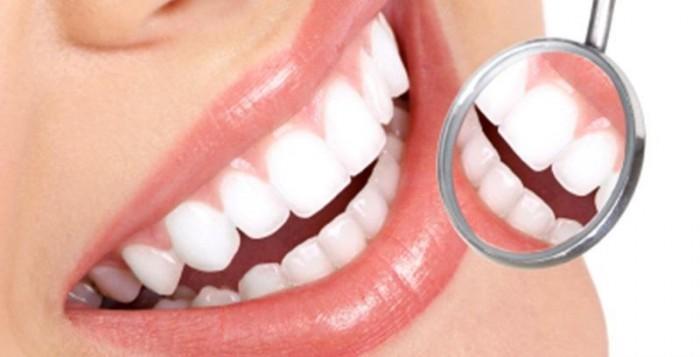 Δωρεάν οδοντιατρικός έλεγχος
