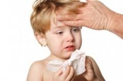 Πυρετικοί σπασμοί. Μια βασανιστική εμπειρία των γονιών!