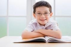 Πότε πρέπει να εξετασθεί ένα παιδί από οφθαλμίατρο