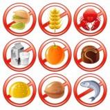 Τροφική αλλεργία σε βρέφη και παιδιά
