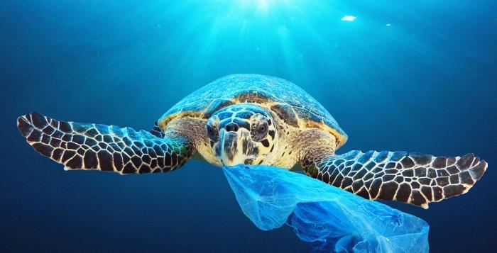 Το ΕΚ οριστικοποιεί την απαγόρευση των πλαστικών μίας χρήσης από το 2021
