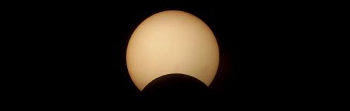 Τρία αστρονομικά φαινόμενα το επόμενο διήμερο - Αρχή κάνει αύριο το πρωί η έκλειψη ηλίου
