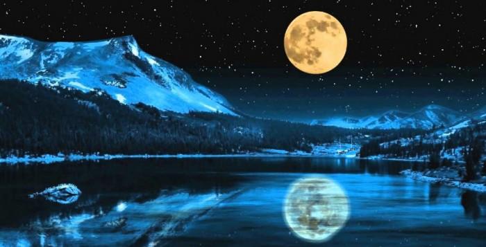 Υπερπανσέληνος: Το πιο λαμπρό φεγγάρι μέχρι το 2034