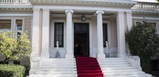 Η ιστορία του Μαξίμου πριν γίνει πρωθυπουργική κατοικία