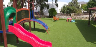 Ανοίγουν αύριο οι Παιδικοί Σταθμοί μετά τις εργασίες ανακαίνισης