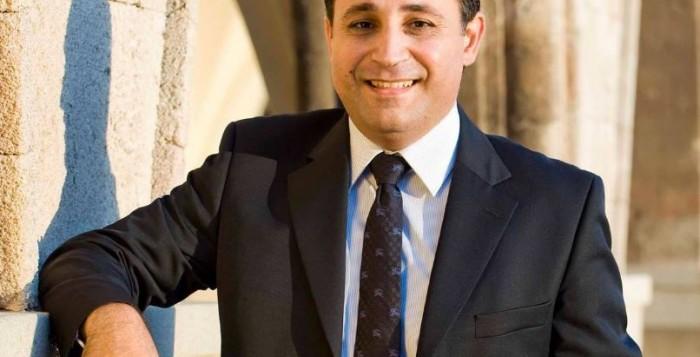 Ο Φίλιππος Τριομμάτης επανεξελέγη Περιφερειακός Συμπαραστάτης