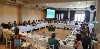 Γιώργος Χατζημάρκος: «Δουλειά, με χειροπιαστό αποτέλεσμα στην πραγματική οικονομία και τη ζωή των νησιών μας»