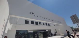 Νότιο Αιγαίο: 37.147 μοριακοί έλεγχοι έγιναν στα διεθνή αεροδρόμια τον Ιούλιο