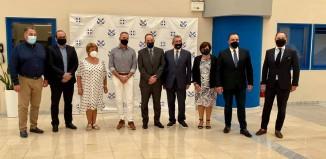 Κουκάς στο Συμβούλιο Νησιωτικής Πολιτικής: «Χρειάζεται εθνική στρατηγική προσαρμοσμένη στις ιδιαιτερότητες της νησιωτικής Ελλάδας»