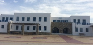 Ανακοίνωση του Δήμου Μυκόνου προς τους κάτοικους της Χώρας για την Κυριακή των Εκλογών