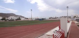 Ο Δήμος Μυκόνου ενέκρινε και κατακύρωσε την προμήθεια υλικών για τη συντήρηση των αθλητικών εγκαταστάσεων