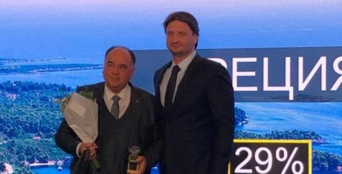 Η Ρωσία ψηφίζει Ελλάδα ως την καλύτερη χώρα για διακοπές σε παραλία