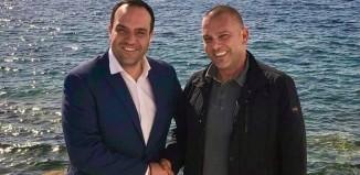 O Κωνσταντίνος Πανταζόπουλος θα είναι υποψήφιος με την «Πρωτοβουλία Δράσης»