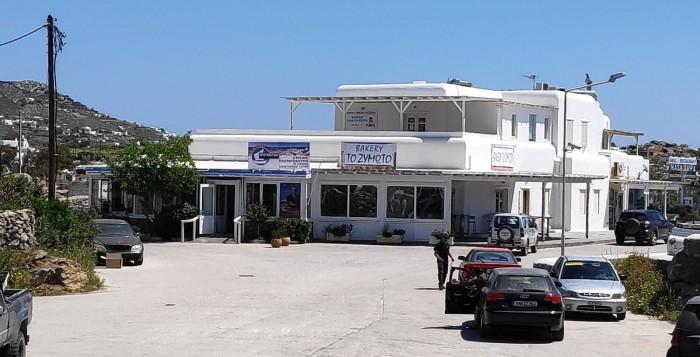Ετοιμάζεται το εκλογικό κέντρο της «Πρωτοβουλίας Δράσης»