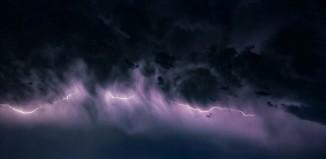 Καμπανάκι από μετεωρολόγους: Έρχονται καταιγίδες και χαλάζι
