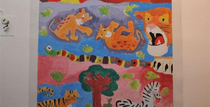 ΚΔΕΠΠΑΜ: Εργαστήρι Τέχνης για παιδιά