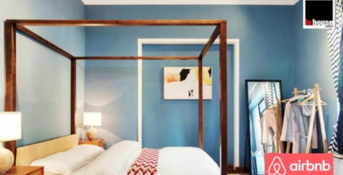 Airbnb: Εκπνέει η προθεσμία για το Μητρώο Ακινήτων Βραχυχρόνιας Διαμονής