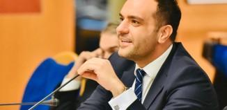 Ο Δήμαρχος Μυκόνου στη ΚΕΔΕ για τη λειτουργία των περιφερειακών λιμανιών