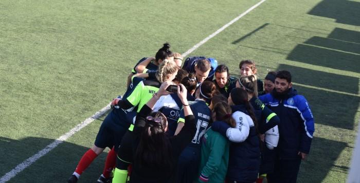 (vid) Γ Εθνική Γυναικών: ΑΣ Άνω Μερά - Φοίνικας Καλλιθέας 5-0