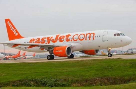 easyJet: Περισσότερες θέσεις στις πτήσεις για Ηράκλειο, Πρέβεζα, Μύκονο και Σαντορίνη